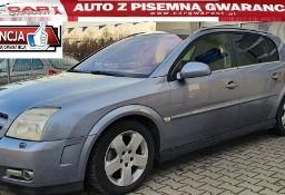 Opel Signum 2.0 Turbo 175KM B+GAZ navi color alu gwarancja