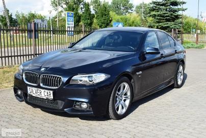 BMW SERIA 5 520d xDrive