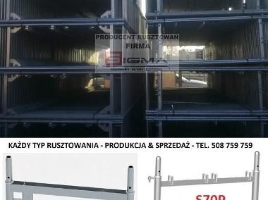 Rusztowania Bielsko-Biała-1