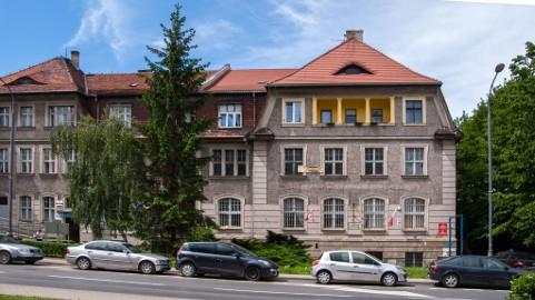 Lokal Kłodzko, ul. Łużycka