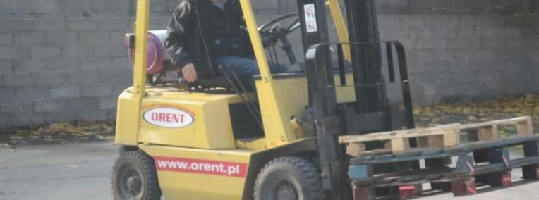Kurs na wózki widłowe jezdniowe w Olsztynie-1