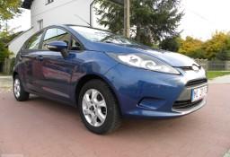 Ford Fiesta VII 1.25 Trend