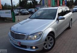 Mercedes-Benz Klasa C W204 C 180 Kompressor-184Km,Navi,Parctronic,Navi,Alu...