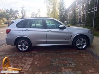 BMW X5 III (F15) 25d xDrive M Pakiet Najtaniej w EU-1