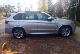 BMW X5 III (F15) 25d xDrive M Pakiet Najtaniej w EU