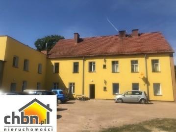 Mieszkanie Człuchów, ul. Szczecińska