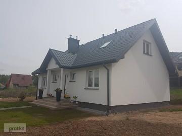 Dom Dąbrowa Górnicza, ul. Zbudujemy Nowy Dom Solidnie Kompleksowo