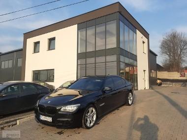 BMW SERIA 7 750Li-1