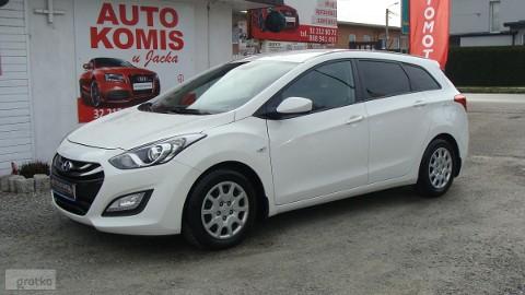 Hyundai i30 II krajowy,poj 1600 benzynka-120KM