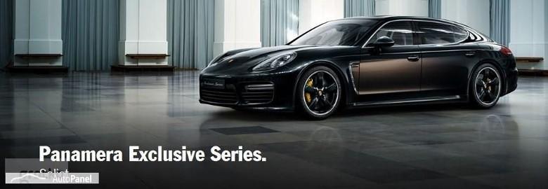 Porsche Panamera Najtaniej w EU