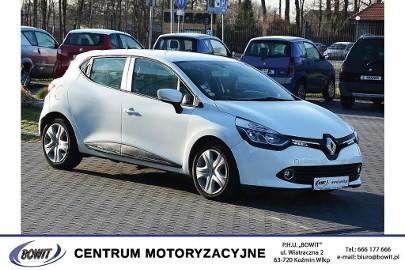 Renault Clio IV 2014r - 1.5 DCI - Nawigacja, Klimatyzacja AC