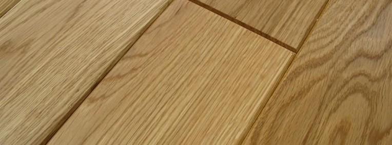 Deska podłogowa dąb, olejowana, RUSTIC CLOVER 21x97xmix mm-1