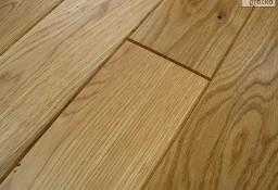 Deska podłogowa dąb, olejowana, RUSTIC CLOVER 21x97xmix mm