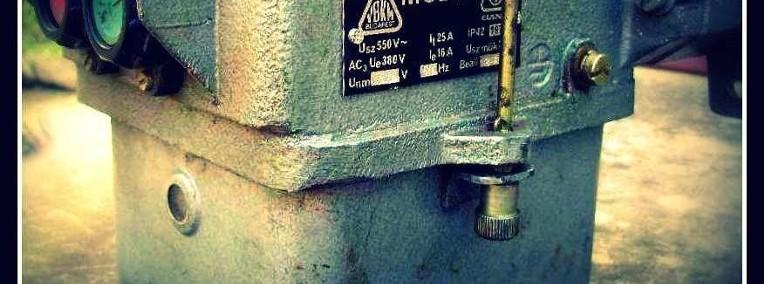 Stycznik olejowy trójfazowy siłowy MOL28 25A-1