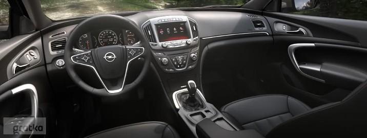 Opel Insignia 1.4 T LPG Cosmo