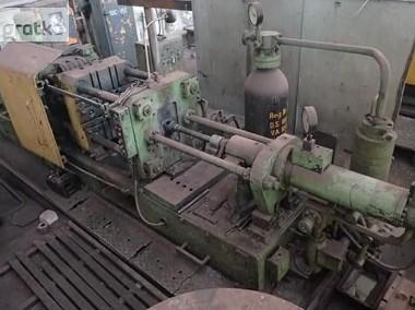 wtryskarka do metalu 250 ton ( zimno - komorowa )-1