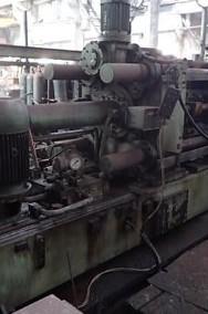 wtryskarka do metalu 250 ton ( zimno - komorowa )-2