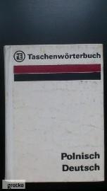 Słownik polsko - niemiecki