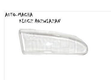 Ford Mondeo szklo reflektora NOWY WYSYLKA
