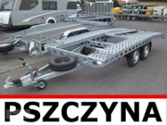Laweta samochodowa szwajcarka VAPP PAV1 2460kg 421x192 Fabrycznie nowa!