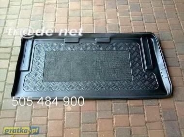 MERCEDES VIANO od 09.2003 do 09.2014 r. mata bagażnika - idealnie dopasowana Mercedes-Benz Viano-1