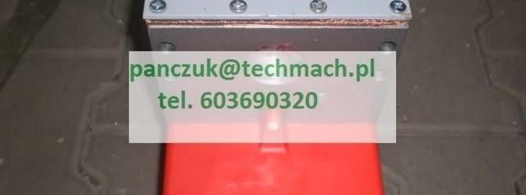 Elektrozawór do prasy KD2122 tel. 603690320-1