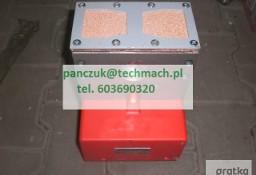 Elektrozawór do prasy KD2122 tel. 603690320