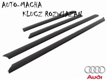 Audi A4 B5 95-01 LIFT listwy dolne NOWY WYSYLKA