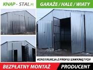 Garaż Miechów