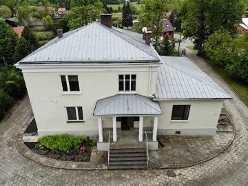 Dom Makocice
