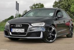 Audi A3 III (8V) AUDI A3 2.0 TDI RS PAKIET 88000 km AUTOMAT OMAT