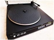 Duży gramofon LT-CS01 tangencjalny / linearny Pełen automat!