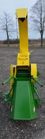 Nowy rębak do gałęzi selmar r-16 Rozdrabniacz transport -4