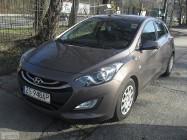 Hyundai i30 II 1.4 GAZ SEKW.zarej.salon pl.I wł.klima GWARANCJA