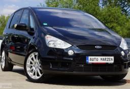 Ford S-MAX I 2.0 TDCI 140 KM Navi Półskóra GWARANCJA!