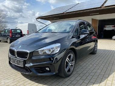 BMW SERIA 2 218 ACTIVE TOURER BEZWYPADKOWY ,DIGITAL SER , NAW-1