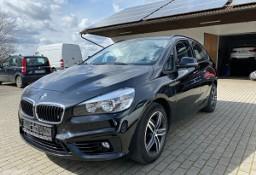 BMW SERIA 2 218 ACTIVE TOURER BEZWYPADKOWY ,DIGITAL SER , NAW