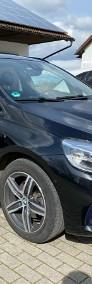 BMW SERIA 2 218 ACTIVE TOURER BEZWYPADKOWY ,DIGITAL SER , NAW-4