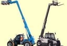 Uprawnienia wszystkie typy wózków i ładowarek teleskopowych UDT Toruń