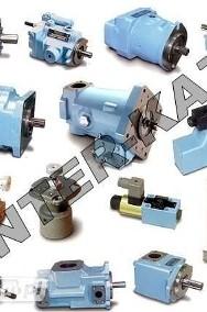 Pompa HAWE R 1.6-0.8-0.8-450 bar-2