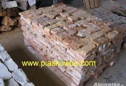 Kamień elewacyjny wewnętrzny zewnętrzny dekoracyjny ozdobny piaskowiec