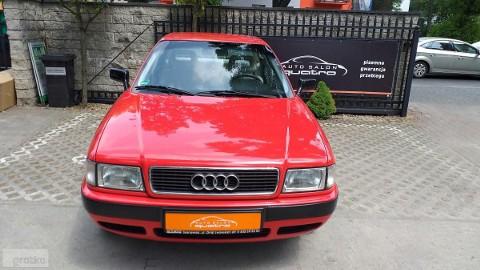 Audi 80 IV (B4) Klimatyzacja Wspomaganie Szyberdach Elektryka Air