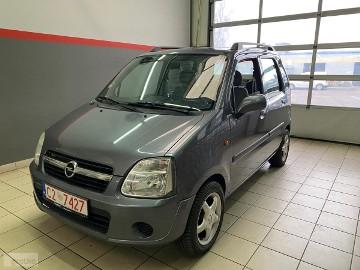 Opel Agila A 1.0 Start