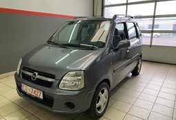 Opel Agila A 1.0 Essentia