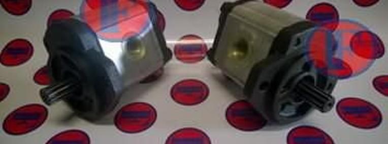 Pompy hydrauliczne do maszyn Combilift.-1