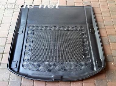 AUDI A5 II F5 SPORTBACK 10.2016 mata bagażnika - idealnie dopasowana do kształtu bagażnika Audi A5-1