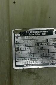zwalniak luzownik EB 50-3