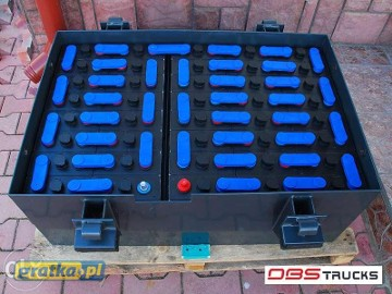 Bateria, baterie do wózka akumulatorowego platformowego WNA, WAN, WA 2.-7.980,-zł/netto