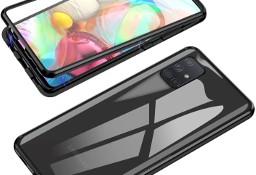 Etui Magnetyczne Szkło 360° do Samsung Galaxy S10 Lite