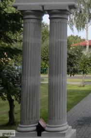 głowica kolumny k-50, sztukateria, średnice 26, 31, 36, 41cm-2